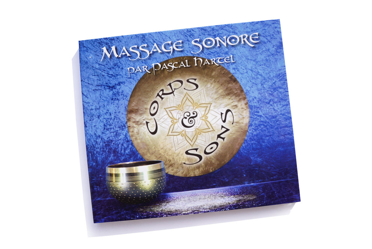 CD Massage Sonore